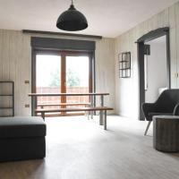 Appartamento di design ristrutturato sull'Altopiano di Asiago