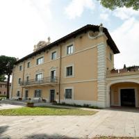 Villa Polvese Resort and Oil Farm, hotel in Castiglione del Lago