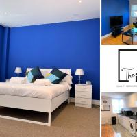 3 Bedroom- The Ivy Serviced Apartments Gatwick