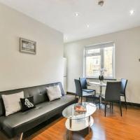 Camden Town Apartment!
