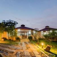Hampi Heritage & Wilderness Resort-Jungle Lodges