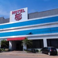 Hotel BR 364, hotel in Cacoal