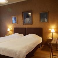 Focus Hotel, hotel in Kortrijk