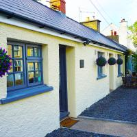 Staycation at Pine Cottage, a newly refurbished holiday cottage