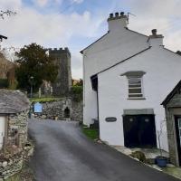 Anns Cottage, Chapel Stile