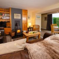Langdale Retreat