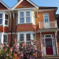 Family 4-Bed House in Bexhill-on-Sea