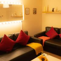 Modern and Cosy Apartment in the heart of Birmingham!!