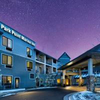 Park Point Marina Inn, hôtel à Duluth