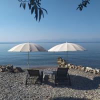 Kalafatis beach home, отель в городе Итея