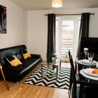 Ideal for Contractors I Free Gated Parking, Wifi, Kitchen, Lounge I Spacious I PRIDE APARTMENTS