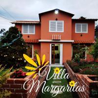 VILLA MARGARITAS EC, hotel em Cevallos