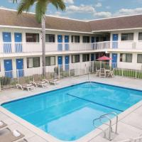 Motel 6-Pismo Beach, CA, hotel in Pismo Beach