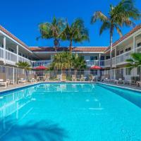 Motel 6-Carpinteria, CA - Santa Barbara - South, hotel in Carpinteria