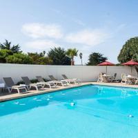 Motel 6-San Simeon, CA - Hearst Castle Area, hotel v destinaci San Simeon