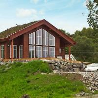 Four-Bedroom Holiday home in Vevang 1