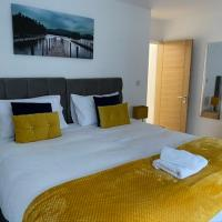 Marie's Serviced Apartments- 2 bedroom city stay