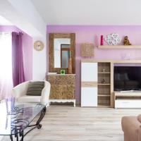 Home2Book Pretty Center Santa Cruz Apartment