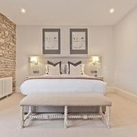 Tithe Barn - Self Check In Accommodation