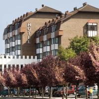 Hotel Txartel, hotel en Lasarte