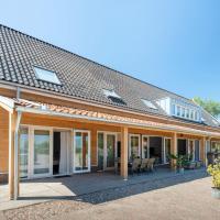 Ride by the Sea Guesthouse, hotel in Koudekerke