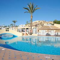 Apartment in Sitio de Calahonda Sleeps 7 includes Swimming pool Air Con and WiFi 0