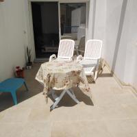 sun home Hammamet Tunisia, hotel in Hammamet