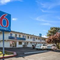 Motel 6-Winnemucca, NV, hotel in Winnemucca