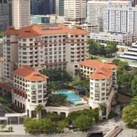 Swissotel Merchant Court Singapore (SG Clean)