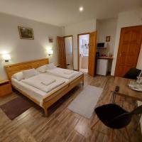 Böne Vendégház és Borozó, hotel Tokajban