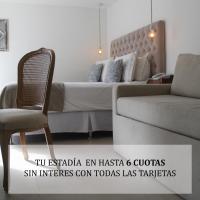 Hotel Florinda 3* Sup, hotel en Punta del Este