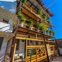 Shaka House