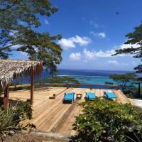 L'Auberge Polynesienne, hotel em Tevaitoa