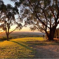 Guest House at Cape Otway Homestead, hotel em Hordern Vale