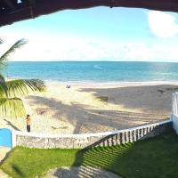 Pousada Canto de Mar, hotel in Tamandaré