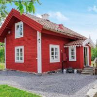 Holiday home Mellösa II