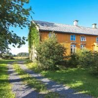 Holiday home Farstad