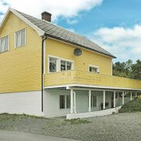 Five-Bedroom Holiday home in Vevang 2