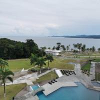 Tranquilidad en el Caribe