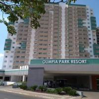 Enjoy Olimpia Park, hotel in Catanduva