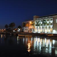 Hotel Falli, hotel a Porto Cesareo