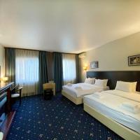 irisHotels, отель в Киеве