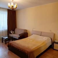 Apartment on Priborostroiteley 40