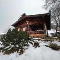 Berghütte Wattenberg, hotel in Wattenberg