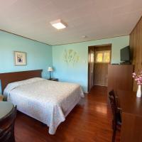 Motel Des Erables, hotel em Coteau-du-Lac