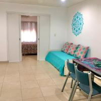 Mandalas 3, apartamento 2 ambientes