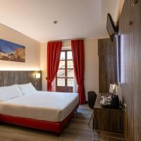 Hotel Urbani, hotel em Turim