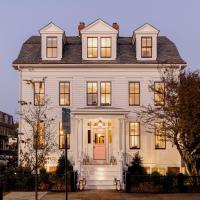134 Prince - Luxury Boutique Hotel