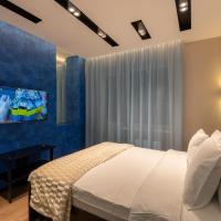Lux-Modus Apartment