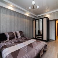 017. Уютная 1-комнатная квартира у м. Кутузовская